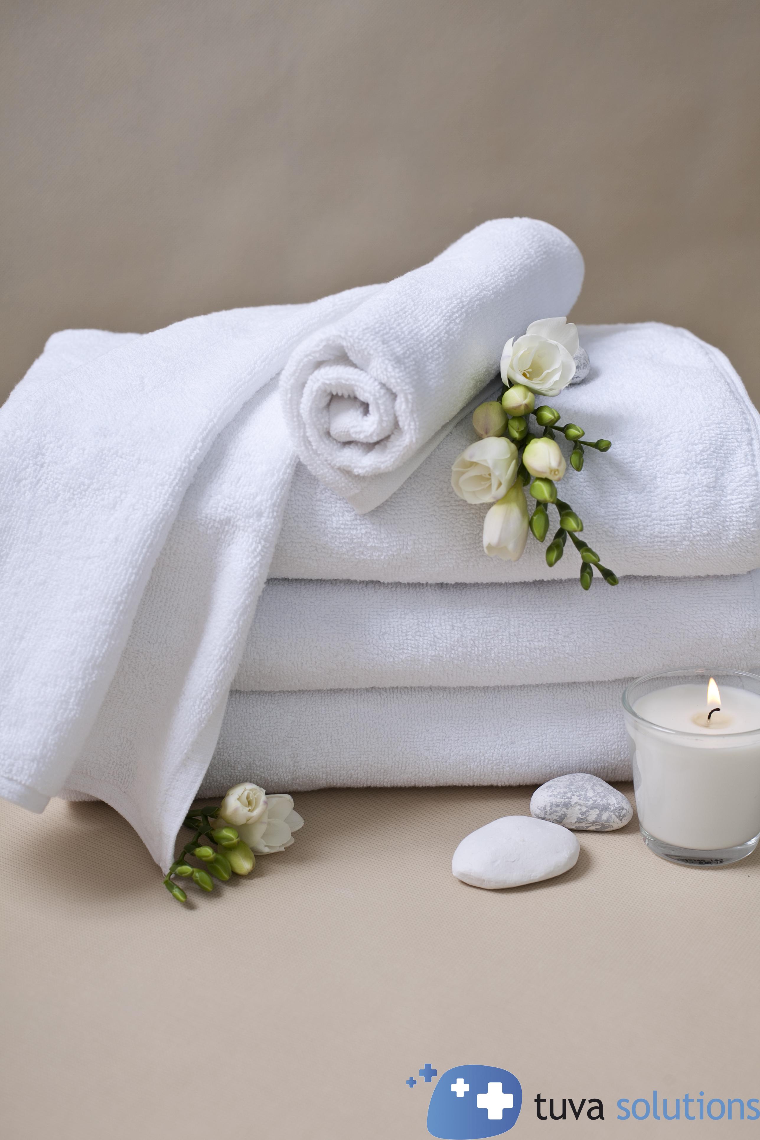 Hotel Towel Deluxe