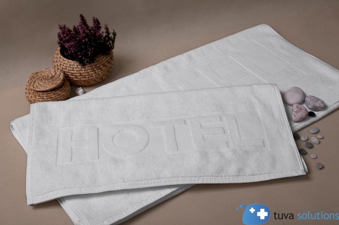 Ręcznik hotelowy – wyprzedaż