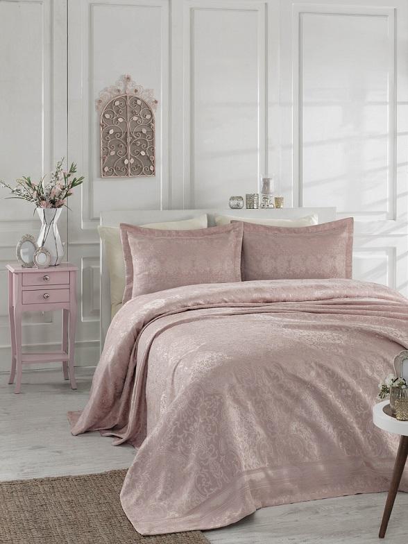 Alya pudrowy roz