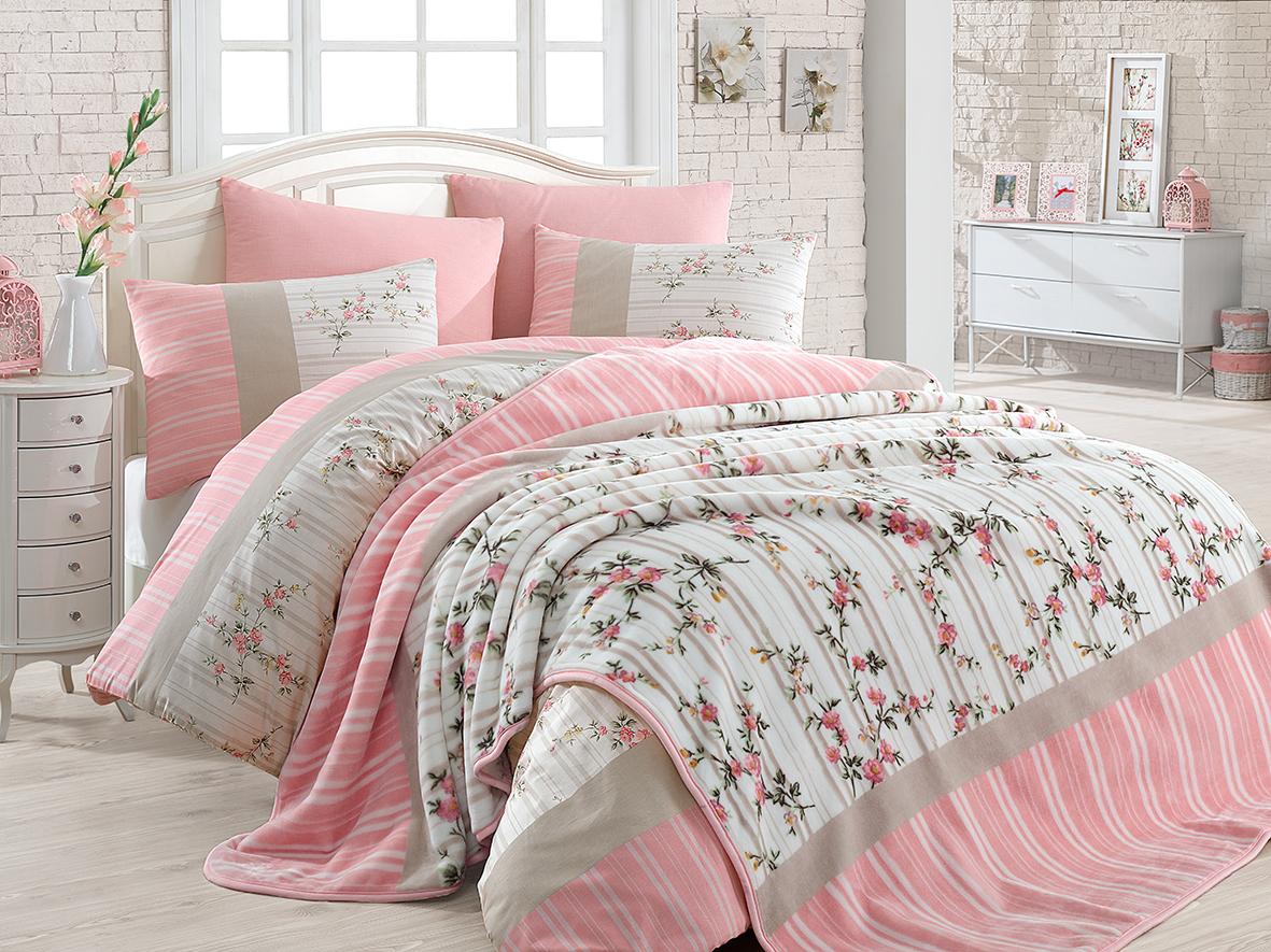 Vizon Berli pudrowy roz